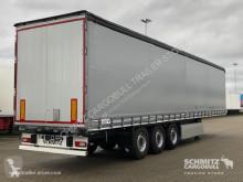 semi remorque Schmitz Cargobull Curtainsider Standard Getränke