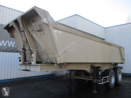 semirimorchio General Trailers BEN 747901 , tipper