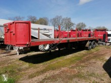 Titan semi-trailer
