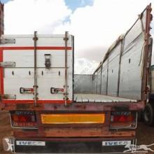 Leciñena PISO MOVIL semi-trailer