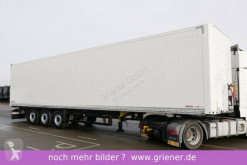 semirimorchio Schmitz Cargobull SKO 24/ DOPPELSTOCK /FP 25 /ZURRLEISTE LASI