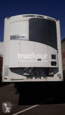 semi remorque Schmitz Cargobull Scb*S3 B
