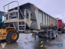 semirimorchio General Trailers Benne