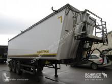 semi remorque Schmitz Cargobull Kipper Alukastenmulde 49m³