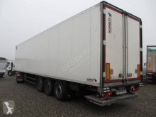 Schmitz Cargobull multi temperature refrigerated semi-trailer