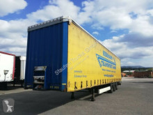 Krone 3 X Mega TAUTLINER HUBDACH Verbreit. 3 m!! XL semi-trailer
