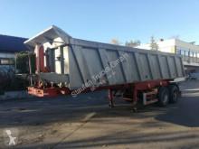 Carnehl 2 Achs KIPPSANH Hinterkippmulde luftgefedert BPW semi-trailer