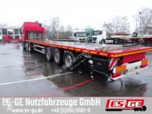 ES-GE 3-Achs-Sattelanhänger, Rungen Auflieger
