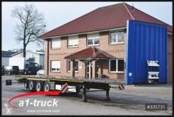 Krone chassis semi-trailer