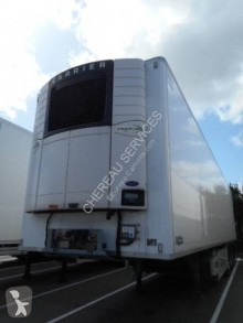 naczepa Chereau chereau 2011 TOP Carrier Vector 1550