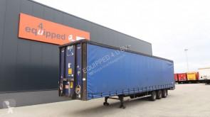 semirremolque LAG mega, hefdak, BPW, NL-trailer, APK 12/2020