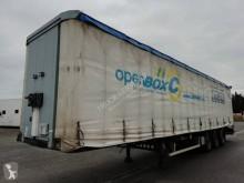 Lecitrailer Open box semi-trailer
