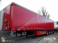 SDC tautliner semi-trailer