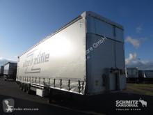 semi remorque Schmitz Cargobull Curtainsider Coil Getränke