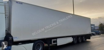 Turbo's Hoet bi temp semi-trailer