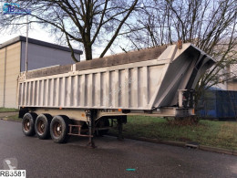 Benalu kipper semi-trailer