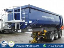 Carnehl tipper semi-trailer