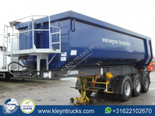 Carnehl CHKS-HH steel semi-trailer