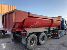 Leveques half-pipe semi-trailer