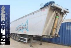 semirimorchio ribaltabile trasporto cereali Zonta