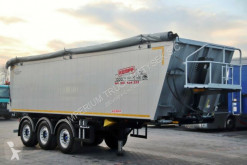 semi remorque Kempf TIPPER 40 M3 / WEIGHT: 5 300 KG / LIKE NEW- 2018