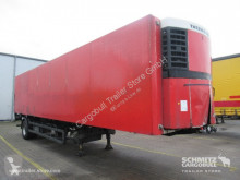 Kögel Tiefkühler Standard Ladebordwand semi-trailer