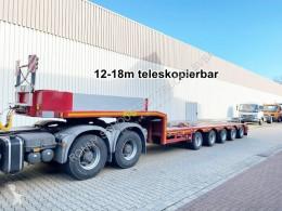 n/a S5U.N2-01 S5U.N2-01, ausziehbar auf 18m, 2x Lenkachse semi-trailer