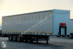 Kögel CURTAINSIDER / STANDARD/ LIFTED AXLE/PALLET BOX semi-trailer