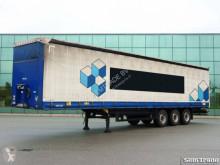 semi remorque Schmitz Cargobull SCS 24/L
