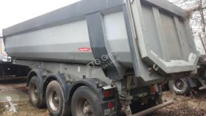 Langendorf SKS HS 24/28 semi-trailer