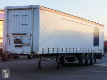 Trailor Alufelgen*Liftachse*Edschaverd semi-trailer