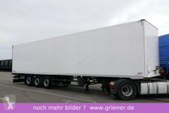 semi remorque Schmitz Cargobull SKO 24/ DOPPELSTOCK /FP 45 / ISOLIERT / BLUMEN
