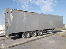 semirimorchio General Trailers TX345CW