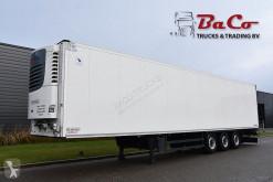 Schmitz Cargobull SCB*S3B - 1 LIFT AXLE - DISC BRAKES - SCHMITZ COOLSYSTEM - semi-trailer