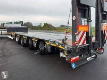 do transportu sprzętów ciężkich Kässbohrer