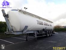 Spitzer Tank semi-trailer