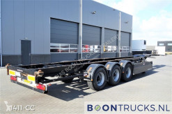 Renders ROC 12.27 45ft CHASSIS *APK 12-2020* semi-trailer