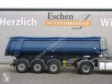 Carnehl 25 m³ Hardoxmulde, Luft/Lift, SAF semi-trailer