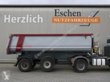 Langendorf SKS-HS 20/26, 23 m³ Hardoxmulde, Luft/Lift, BPW semi-trailer