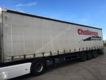 semirremolque Schmitz Cargobull BACHE PLSC 34000