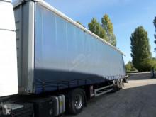 Fruehauf TX34CT semi-trailer