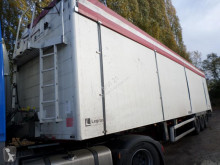 Legras DS340A semi-trailer