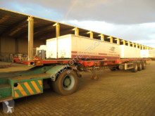 Nooteboom container semi-trailer