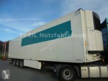 semi remorque Schmitz Cargobull SKO 24/L-13.4 FP 45- Multitemp- Lift- 3.116 h