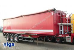 Langendorf SKA 24/30, Getreide, 53m³, Kombitüren, Liftachse semi-trailer