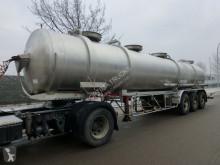 n/a BSLT STC1A semi-trailer