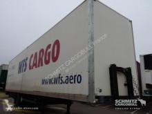 Kögel Fourgon Mega semi-trailer