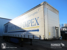 semi remorque Schmitz Cargobull Curtainsider Standard
