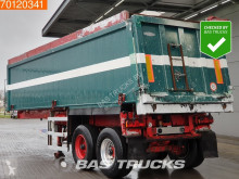 LAG 34m3 Alu Kipper BPW 0-2-38 KHS semi-trailer