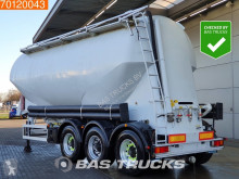 semiremorca Baryval 36m3 Cement Silo Liftachse